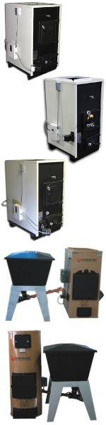 Renewable Energies Llc Furnaces And Boilers Product