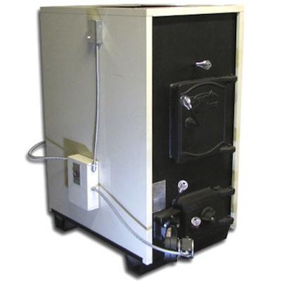 Renewable Energies Llc Indoor Furnaces Amp Boilers