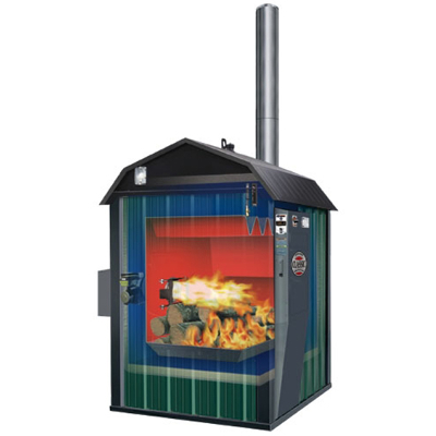 Renewable Energies, LLC: Outdoor Wood Furnaces | Central Boiler ...