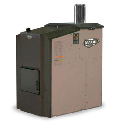 Renewable Energies Llc Outdoor Wood Furnaces Central