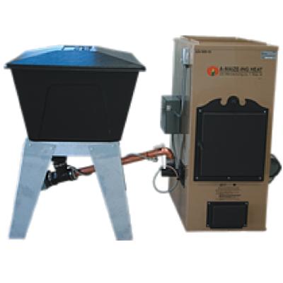 Renewable Energies Llc Indoor Furnaces Amp Boilers Ldj